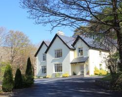 Aasleagh Lodge Country House