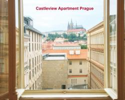 Castleview Apartment Prague