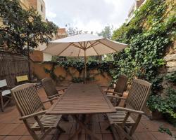 Gracia Terrace Design