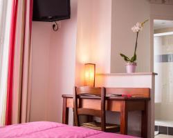 Hotel Sejour Fleuri