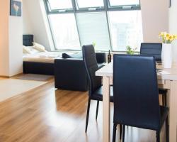 Apartamenty Młynowa Lux