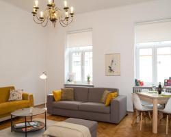 Apartments Zagy