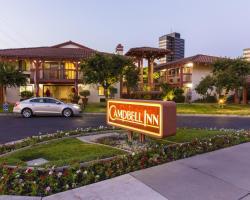 Campbell Inn Hotel