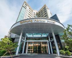 Taichung Harbor Hotel