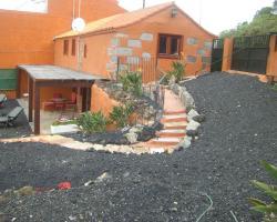 Casas Rurales Mayordomo I & II