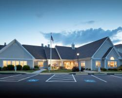 Residence Inn New Bedford Dartmouth