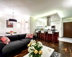 Palace Apartments Residence Krakow