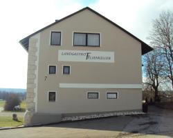 Landgasthof Felsenkeller