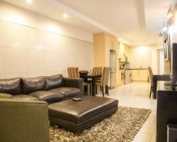 Sandton Apartments - Hydro