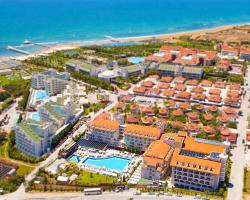 Diamond Beach Hotel & Spa - All inclusive