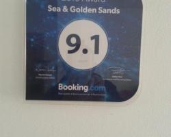 Sea & Golden Sands