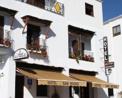 Hotel Rural San Roque