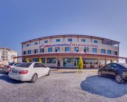 Cemberlitas Hotel & Hamam