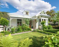 Fernview Cottage Bed and Breakfast