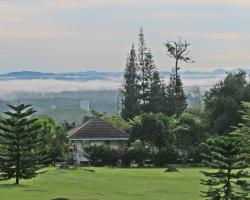 The Natural Garden Resort