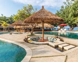 Taman Sari Bali Resort and Spa