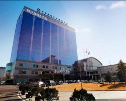 Jin Jiang Fuyuan Hotel