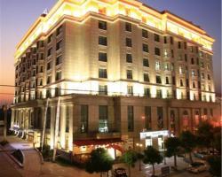 Radiance Shangchun Hotel