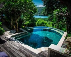 Twin Island Villas & Dive Resort