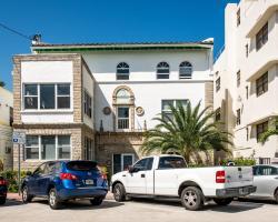 Chic Apartments at Miami Beach