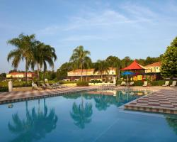 Encantada - The Official CLC World Resort