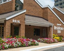 Residence Inn Tysons Corner