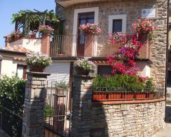La Casa al Piccolo Borgo