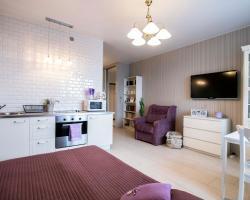 Nordic Apartment