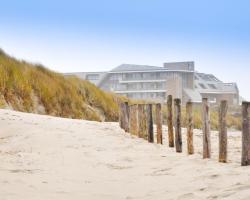 Paal 8 Hotel aan Zee
