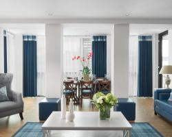 Princes Street Suites