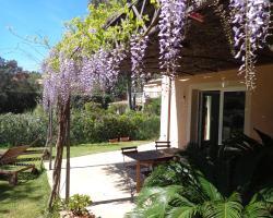 Villa Angelina Jardin