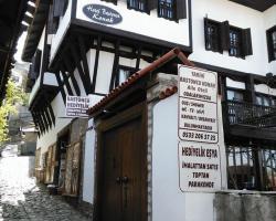 Bastoncu Hotel