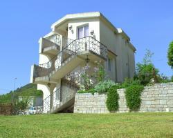 Villa Relax Apartments
