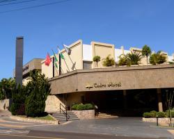 Cedro Hotel