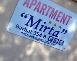 Apartment Mirta