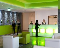 Panorama Hotel Schweinfurt