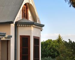Villa Victoria Lodge