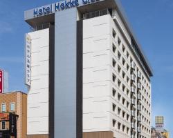 Hotel Hokke Club Oita