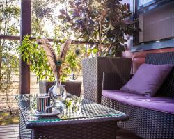 Club Verdigris Eco Retreat Villas