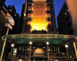 Giaging Hotel