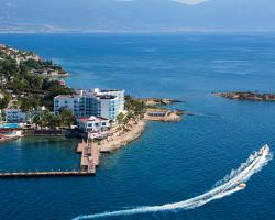 Le Bleu Hotel & Resort Kusadasi - Ultra All Inclusive