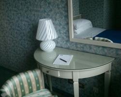 Hotel Il Burchiello