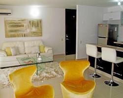 Apartamentos SOHO Style - BAQ24A