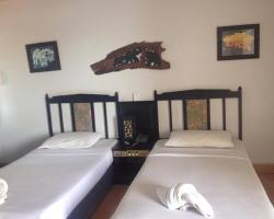 NIDA Rooms Sop Tui 52 Rail Road