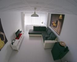 Rita Apartment