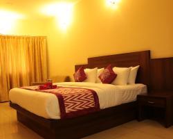 OYO 1604 Hotel Suman Residency