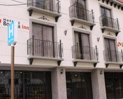 Hotel Bogotá Inn Park Way