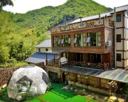 Moganshan Muxinfang Coffee Inn