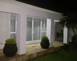 Ballina Ga-el Guesthouse