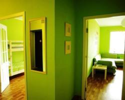 Hostel Parkoviy
